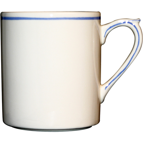 Gien Filet Bleu Mug