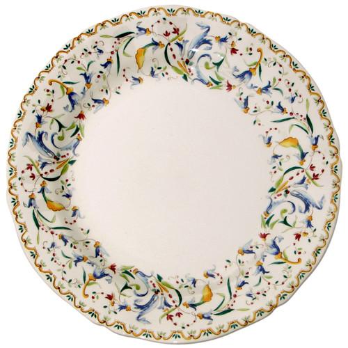 Gien Toscana Dessert Plate