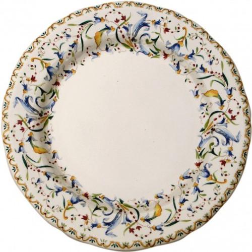 Gien Toscana Rim Soup Plate
