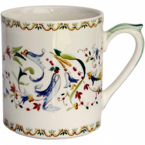 Gien Toscana Mug