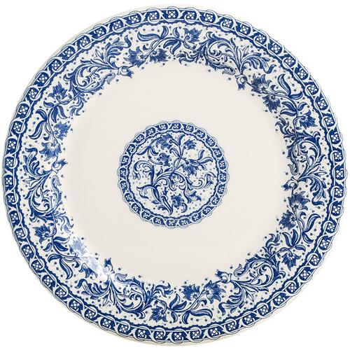 Gien Rouen 37 Canape Plate