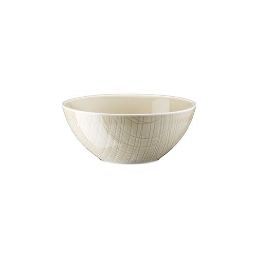 Rosenthal Mesh Cream Cereal Bowl