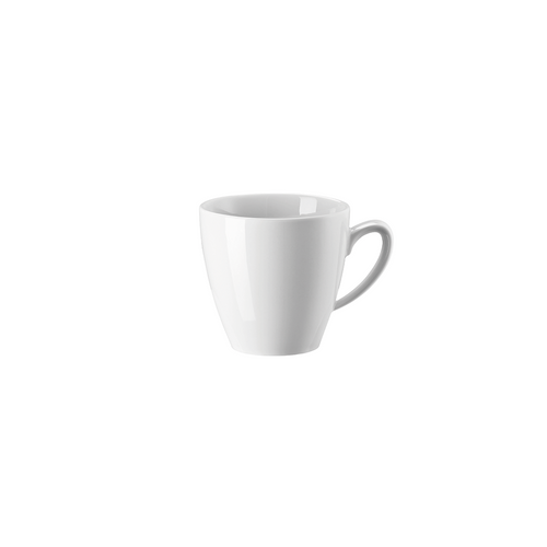 Rosenthal Mesh White Cup - Tall