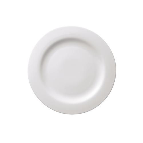 Rosenthal Moon White Dinner Plate