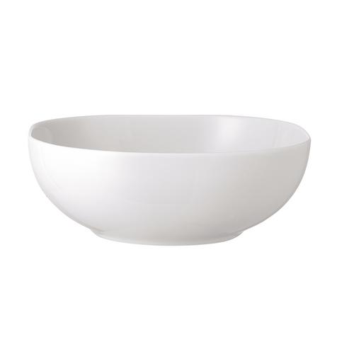 Rosenthal Moon White Small Open Vegetable Bowl