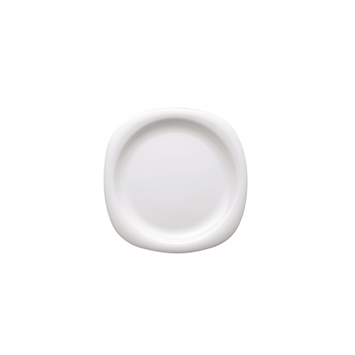 Rosenthal Suomi White Salad Plate