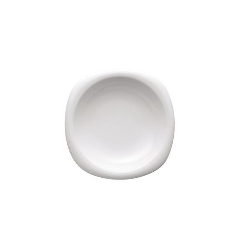 Rosenthal Suomi White Rim Soup