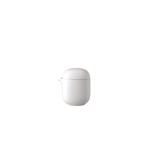 Rosenthal Suomi White Covered Creamer