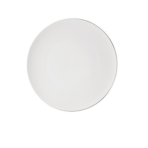 Rosenthal TAC 02 Platinum Dinner Plate