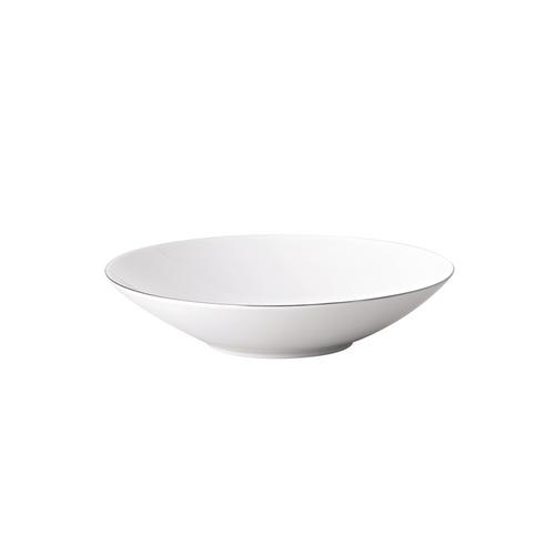 Rosenthal TAC 02 Platinum Rim Soup