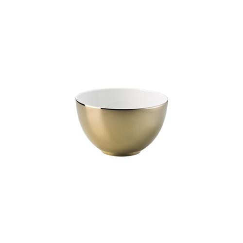 Rosenthal TAC 02 Skin Gold Cereal Bowl