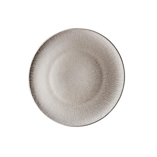 Rosenthal TAC 02 Skin Platinum Service Plate