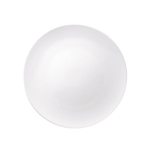 Rosenthal TAC 02 White Service Plate