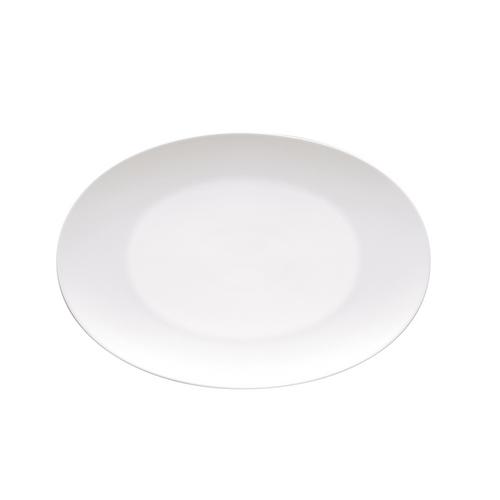 Rosenthal TAC 02 Small White Platter