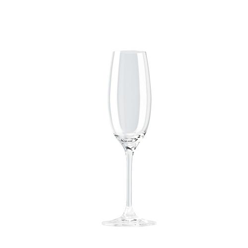 Rosenthal DiVino Champagne Flute - Set of 6
