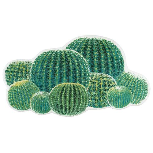 Abyss & Habidecor Cactus Rug