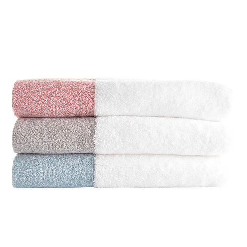 Abyss & Habidecor Granite Hand Towel - Euro