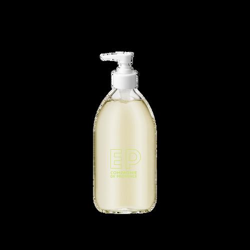 Compagnie de Provence Liquid Soap Fresh Verbena 16.9 fl oz - Glass Bottle