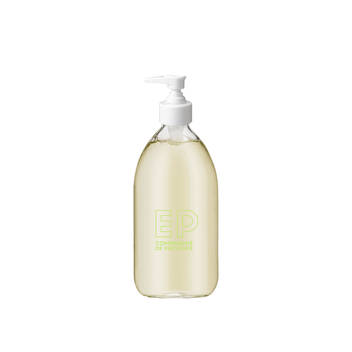 Compagnie de Provence Liquid Soap Fresh Verbena 10 fl oz - Plastic Bottle