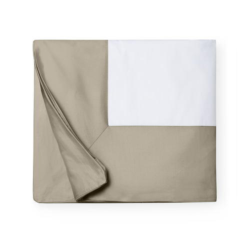 Sferra Casida Duvet Cover