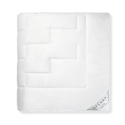 Sferra Parson Quilt - White