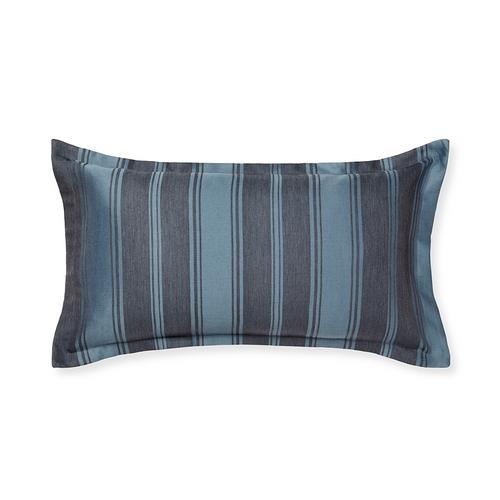 Sferra Andria Decorative Pillow - Ash - 12X22