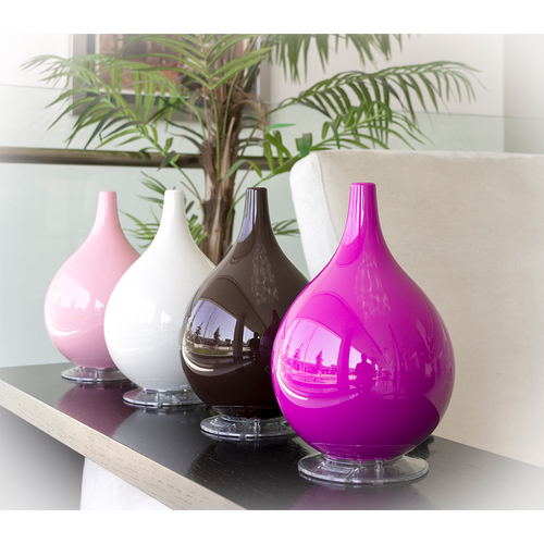 Objecto H3 Hybrid Humidifier With Aroma Therapy