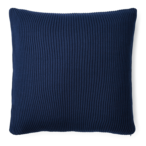 Ralph Lauren Flora Rib Knit Decorative Pillow - 18x18