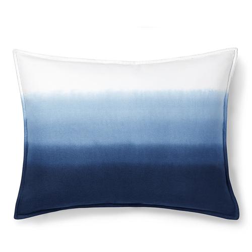 Ralph Lauren Flora Dip Dye Decorative Pillow - 15x20