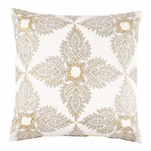 John Robshaw Moheti Decorative Pillow with Insert - 26x26