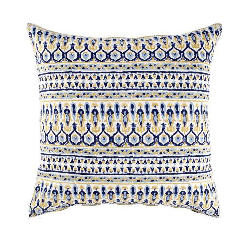 John Robshaw Dasa Decorative Pillow with Insert - 20x20