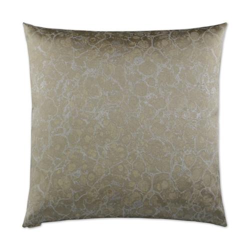 DV KAP Terrazzo Decorative Pillow - Pearl 22x22