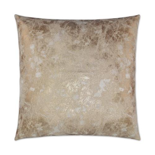 DV KAP Marble Decorative Pillow - 22x22