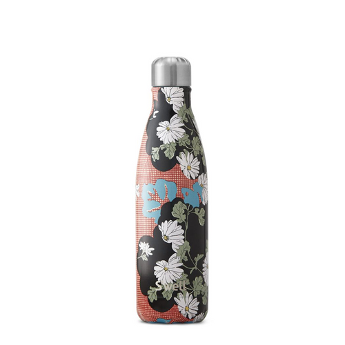 S'well Insulated Stainless Steel Water Bottle - Tatton Park - 17oz