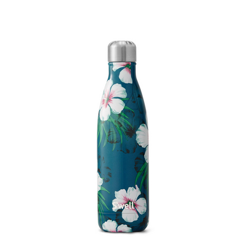 S'well Insulated Stainless Steel Water Bottle - Lanai - 17oz