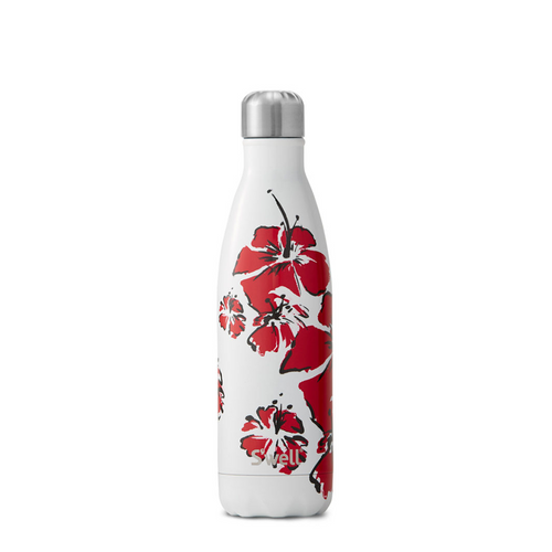 S'well Insulated Stainless Steel Water Bottle - Big Island - 17oz