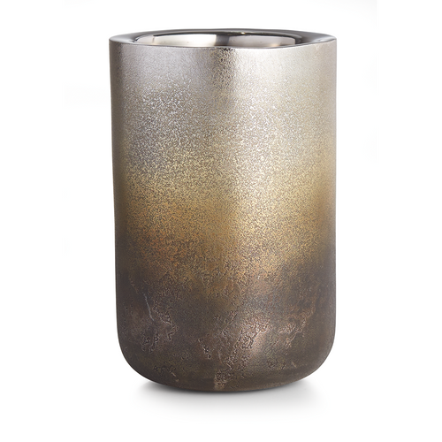 Michael Aram Torched Wine Cooler