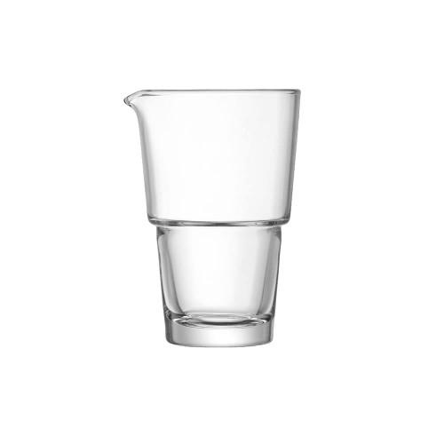 LSA Cocktail Mixer Clear Jug, 24.7oz