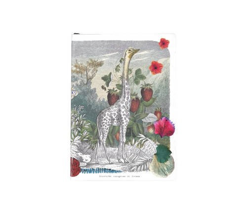 Christian Lacroix Wild Nature Notebook - Small