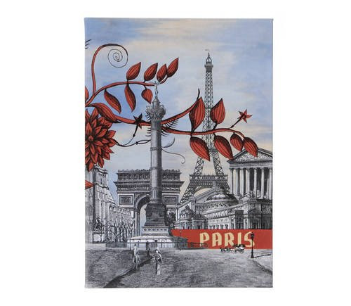 Christian Lacroix Paris Notebook - Medium