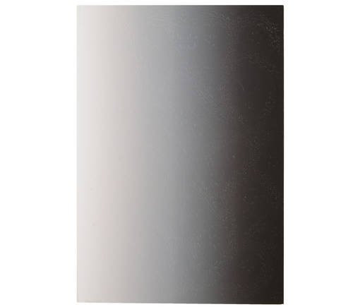 Christian Lacroix A5 Ombre Black Notebook - Medium