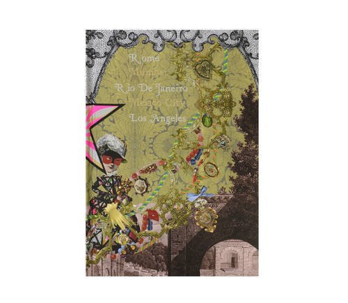 Christian Lacroix Voyage II Journal - Large