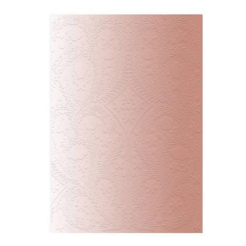 Christian Lacroix A5 Paseo Ombre Blush - Medium