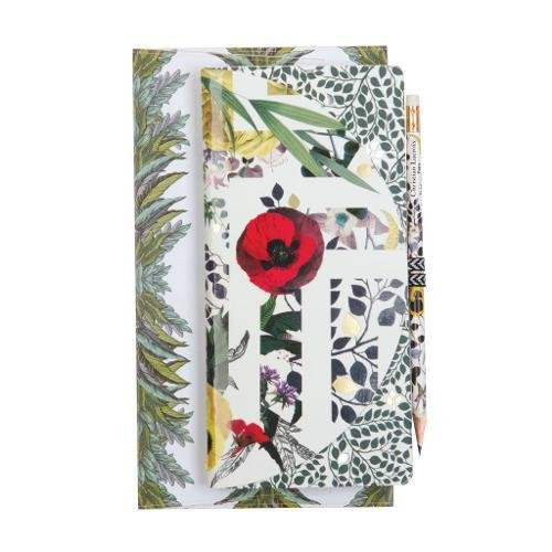 Christian Lacroix Primavera Notebook Set - Large
