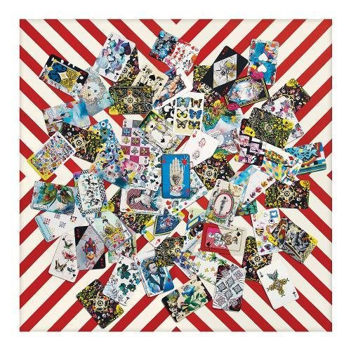 Christian Lacroix Maison de Jeu Puzzle