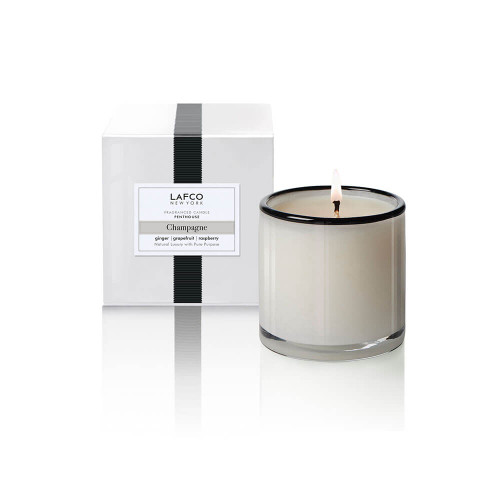 LAFCO Penthouse Classic Candle - Champagne - 6.5oz