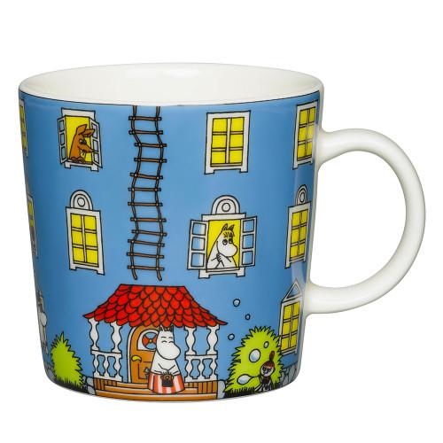 Moomin Mug 10oz Moomin House