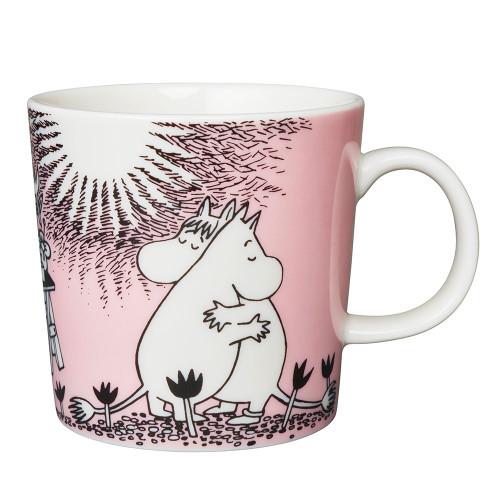 Moomin Mug 10oz Love