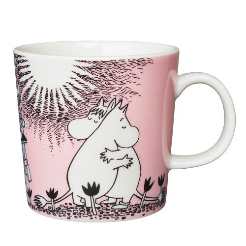 Moomin Mug 10oz Love