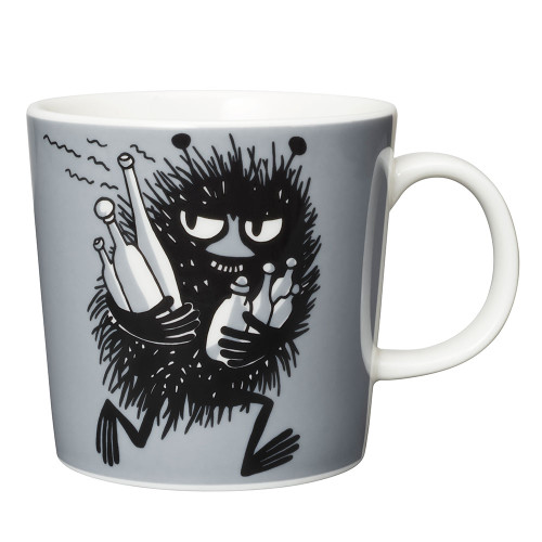 Moomin Mug 10oz Stinky